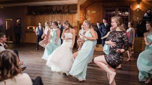 wedding dance 2 300x169 - Ouverture de bal de mariage