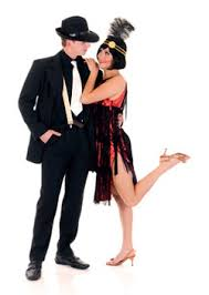 cours particulier de danse charleston - Cours de danse Charleston