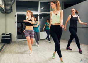 evjf danse a lille 300x213 - Cours de danse EVJF à Lausanne